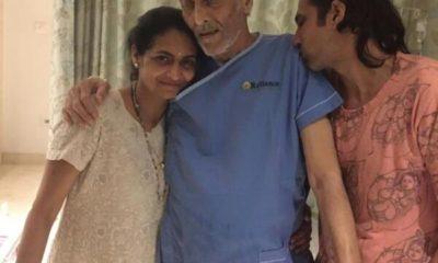 Vinod Khanna suffering from bladder cancer