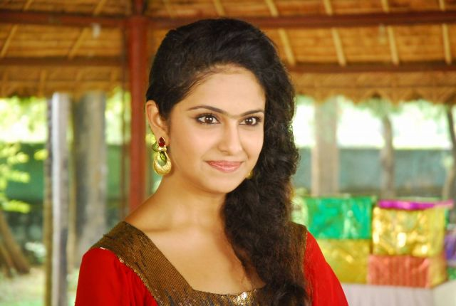 Actress Avika Gor