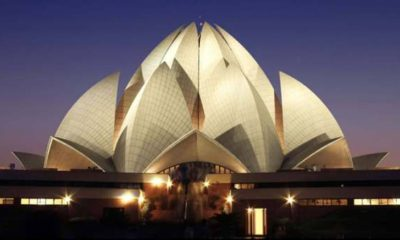 Beautiful places to visit in Delhi