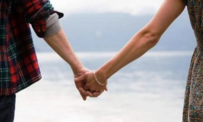 Types of couples you will meet at Rajeev Chowk