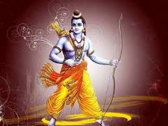 Life lessons by Lord Rama