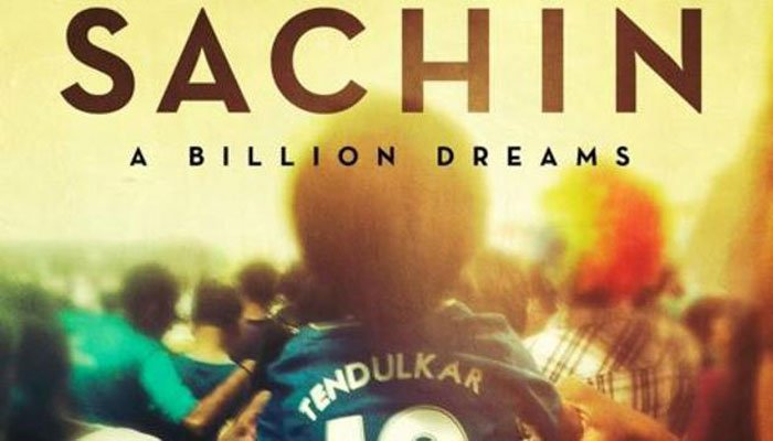Sachin: A Million Dreams