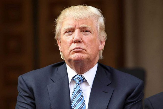 Donald Trump, Representative Image