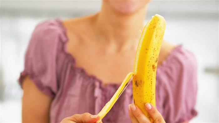 Banana Peels and its wonderful health benefits