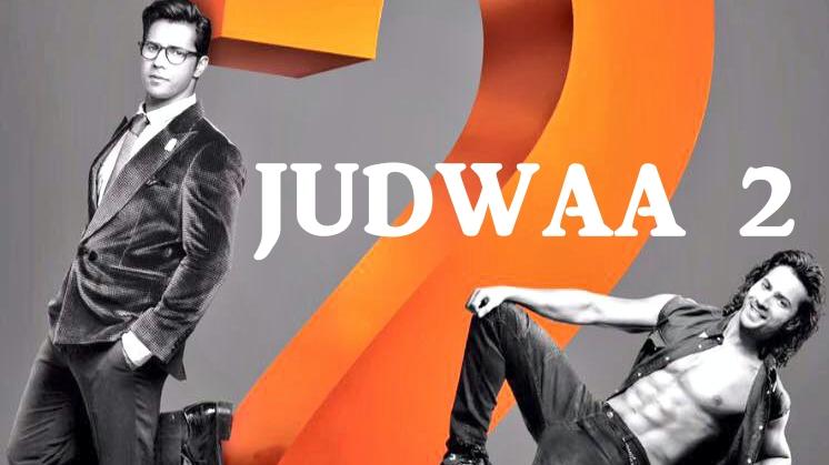 Judwaa 2 coming soon