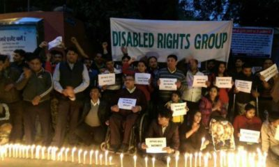 Disable right group