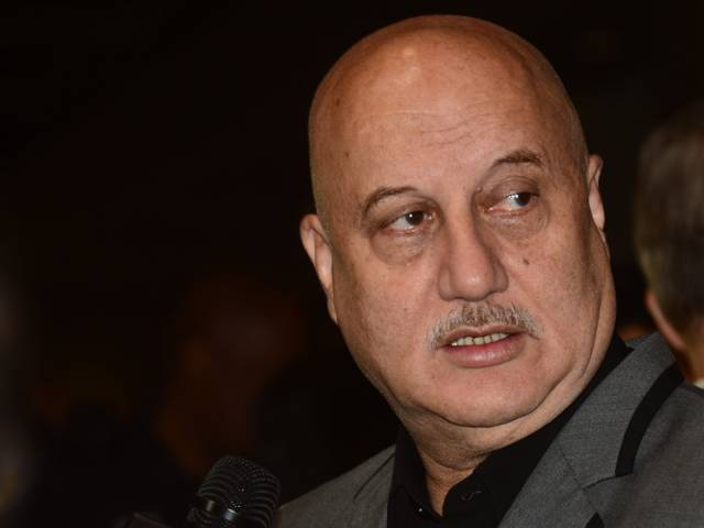 Anupam Kher, Actor Bollywood