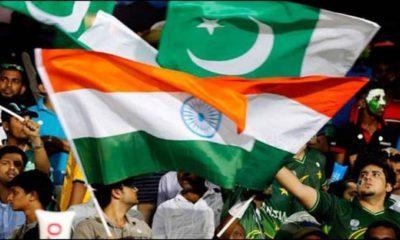 India vs. Pakistan, Champions Trophy final