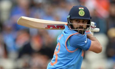 Virat Kohli, captain, India