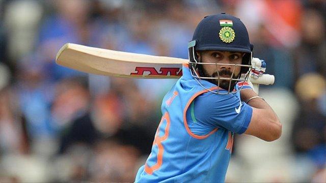 Virat Kohli, captain, India