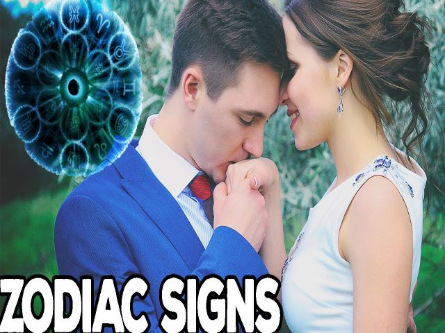 Dating chemistry signs
