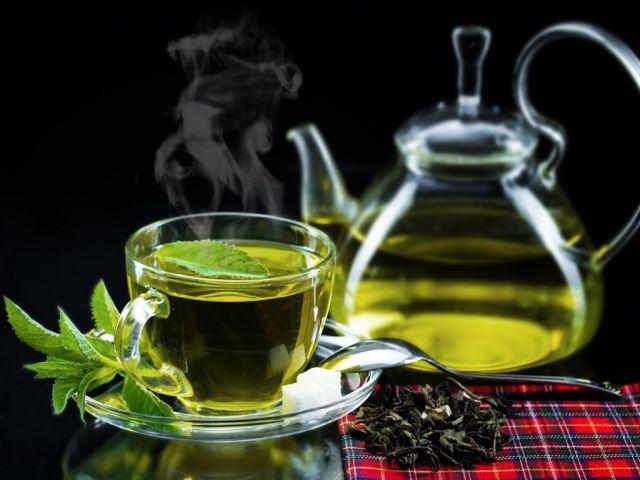 Should I Drink Tea When Pregnant