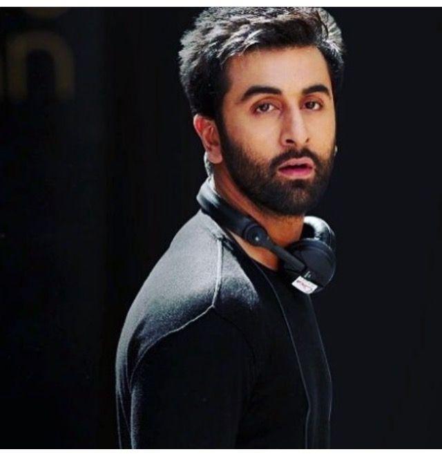 Ranbir Cute Look