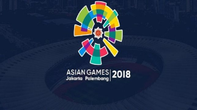 Asian Games update