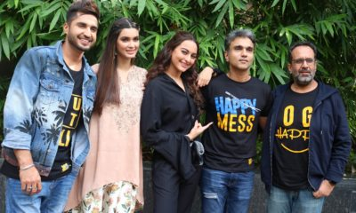 Happy Phirr bhaag jayegi promotions 2