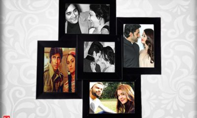 love stories of B-town celebs