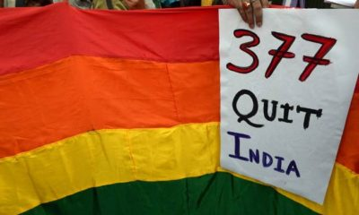 India after section 377