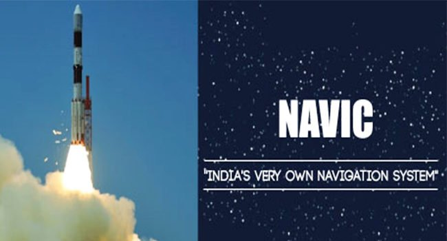 Navic to start navigating from next month
