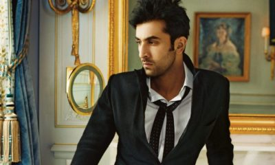 Ranbir Kapoor turns 35