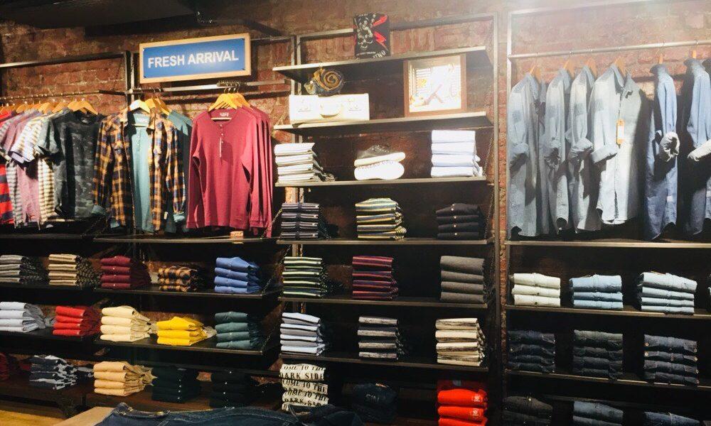 Winter collection of Numero UNO