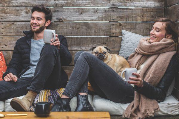 date a psychologist