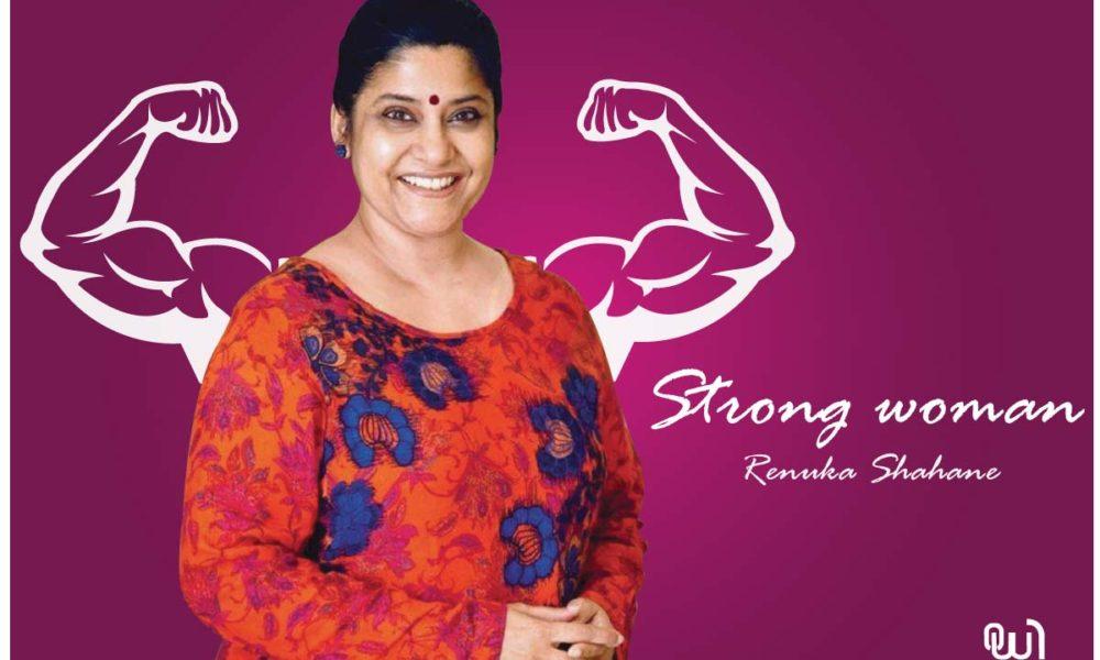 Renuka Shahane