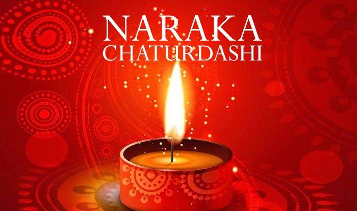 Choti Diwali 2018