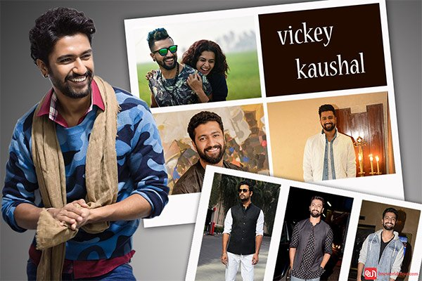 VICKEY-KAUSHAL
