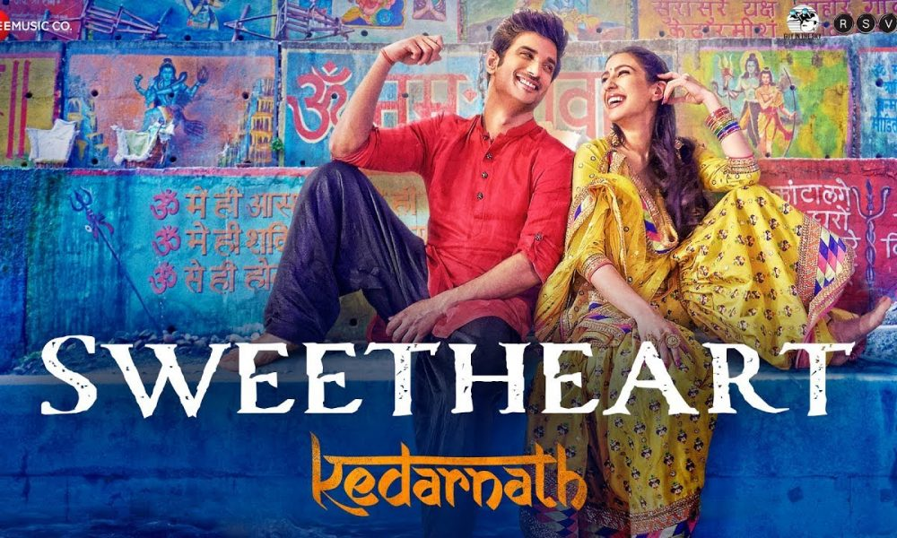 sweetheart kedarnath