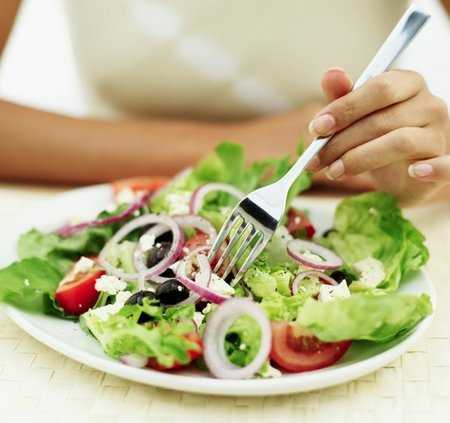 Components of Vegan Diet