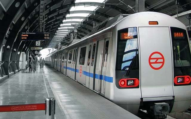 To Metro or Not to Metro…That is the Question for Harried Delhi Commuters!