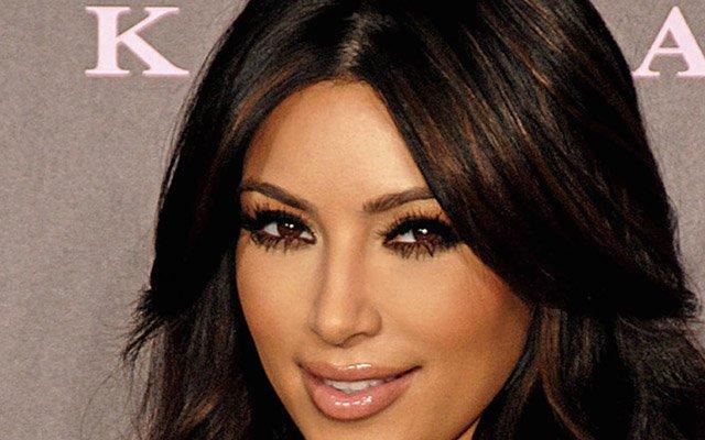 """OMG. Have you heard about this?""- Kim Kardashian"