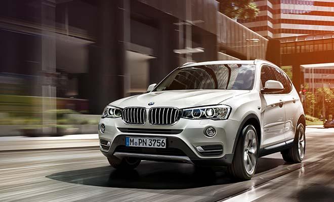 जनवरी से बढ़ जाएंगे BMW के दाम