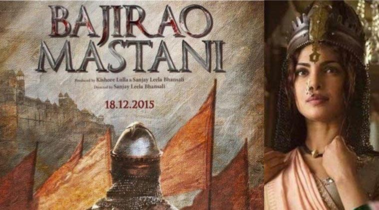 Bajirao Mastani will release in Tamil also!