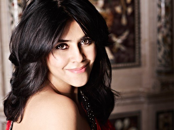Ekta Kapoor becomes mummy