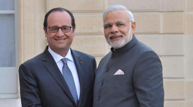 France-India