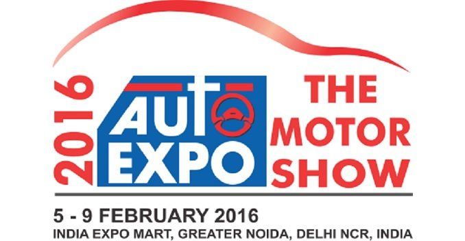 Auto Expo will gift you 80 new vehicles this year!