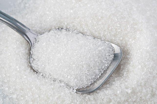 Sugar intake linked to liver health