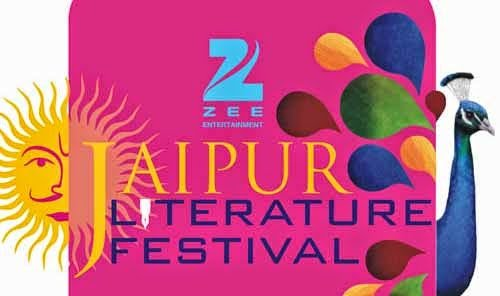 Jaipur Lit Fest to start tomorrow!