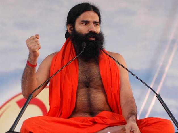 Baba Ramdev to organize football match between MPs and film stars