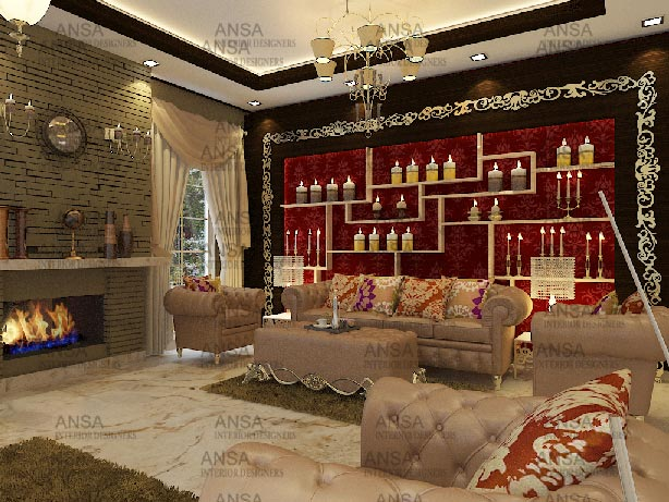 Festive season is around the corner, Here are some décor tips