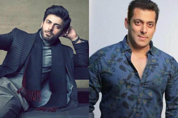 Salman Khan comes in rescue for Pakistani actors