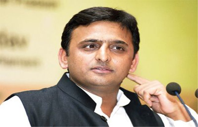 Akhilesh Yadav to lay foundation for the project today!