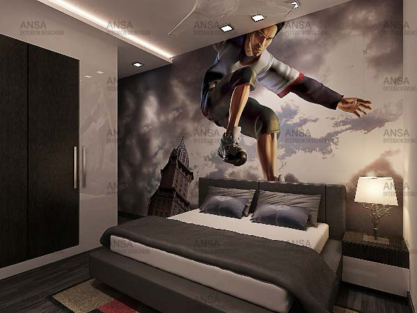 Innovative Decorating Ideas for Kids Rooms