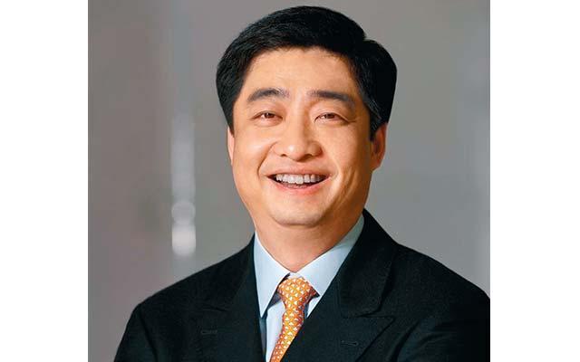 Ken Hu