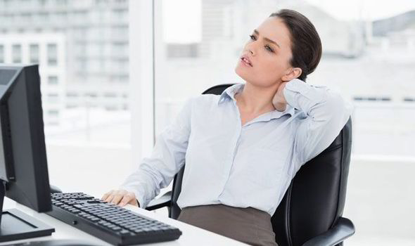 How to treat neck pain?