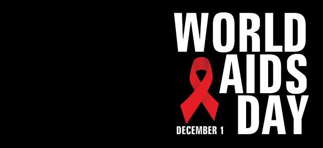 1st December marks World AIDS Day