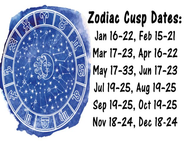 What Your Cusp Zodiac Sign Says About You One World News