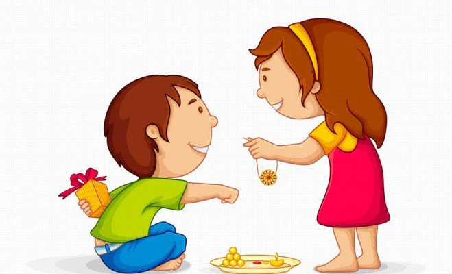 Why do we celebrate Raksha Bandhan