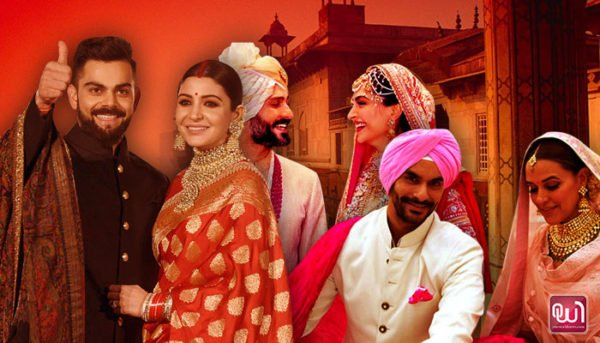 First Karvachauth of celebs